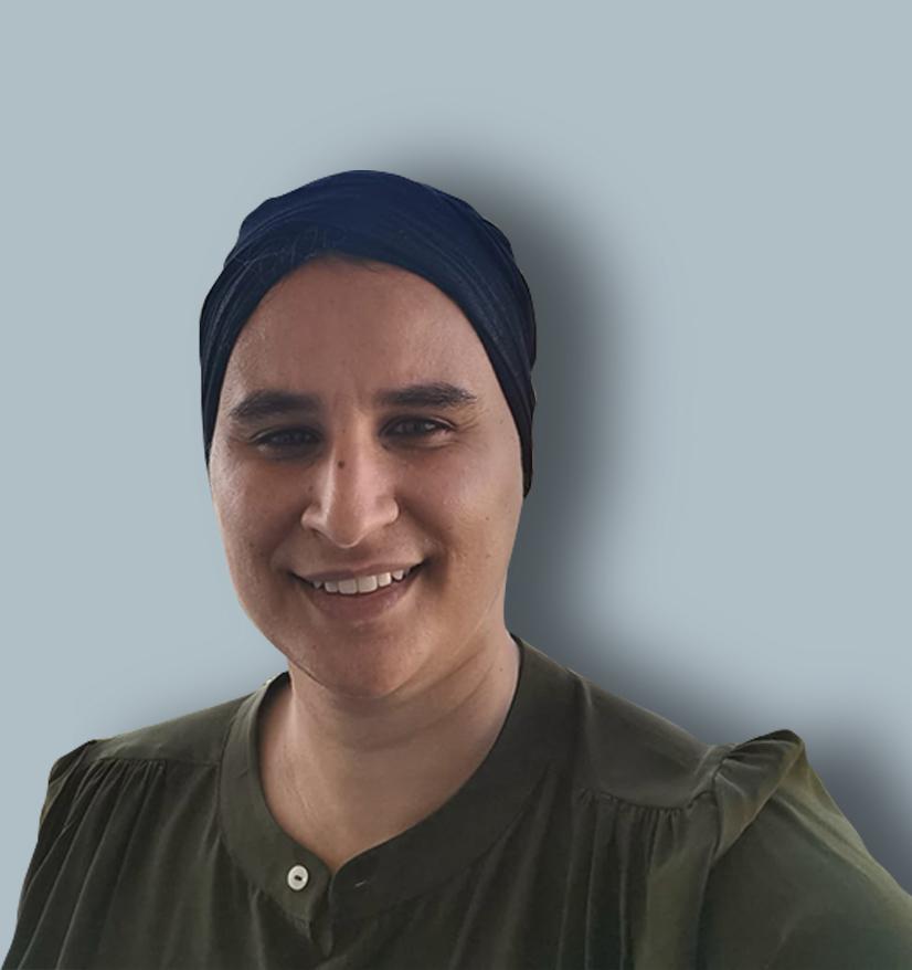 Dalila HEMAIDI