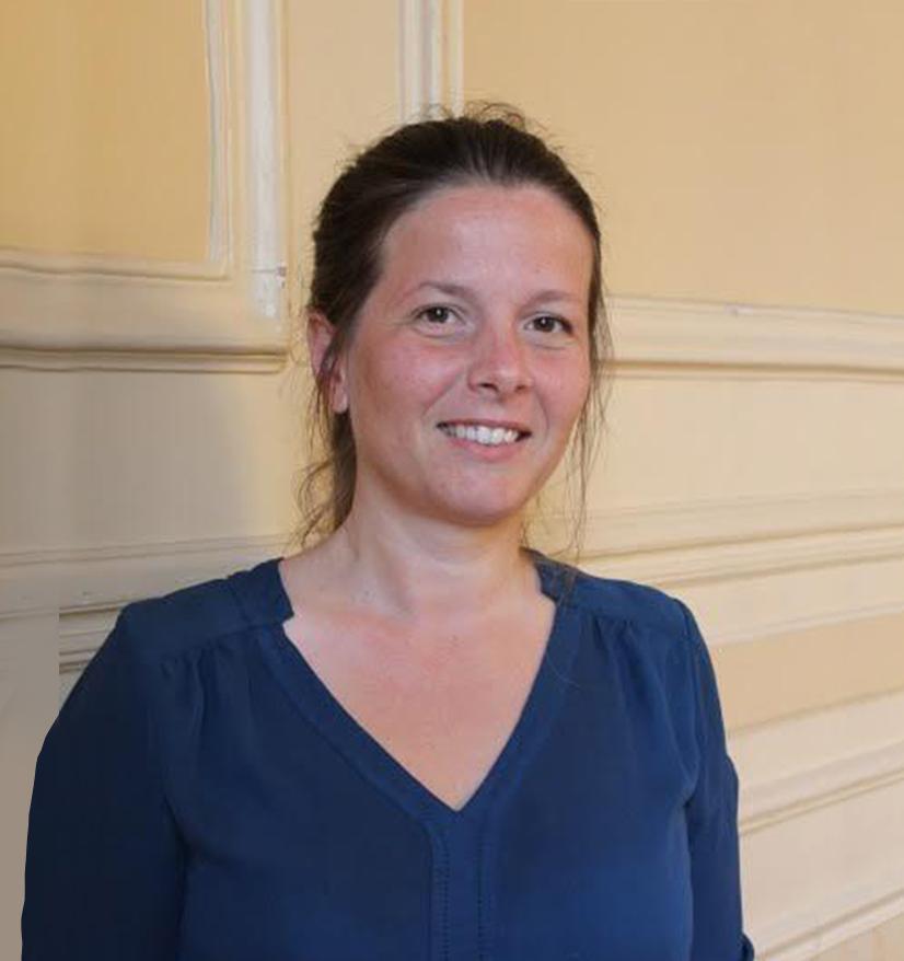 Julie DEVICTOR