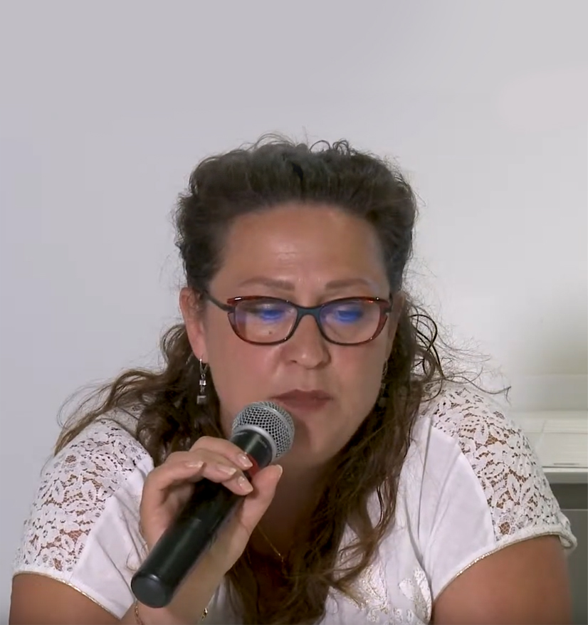 Tatiana HENRIOT